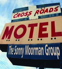 Crossroads Motel